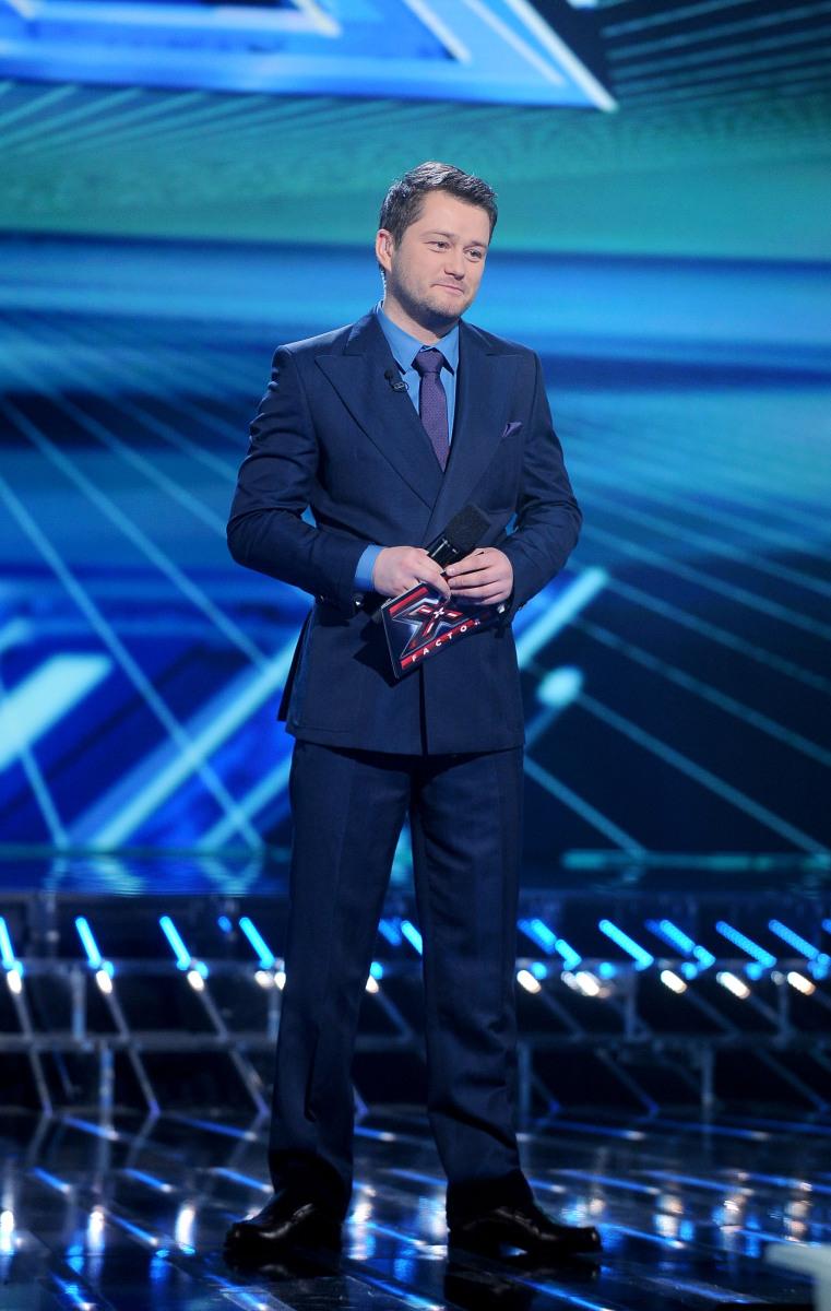 Jarosław Kuźniar w pierwszym programie na żywo